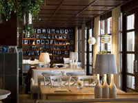 Bazaar by Jose Andres in Beverly Hills