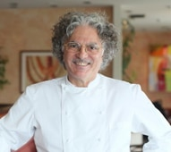 George Mavrothalassitis of Chef Mavro in Hawaii
