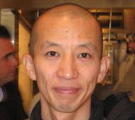 Chef Hiroyuki Urasawa of Urasawa in Beverly Hills