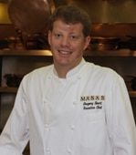 Chef Gregory Short