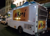 Kogi Korean BBQ Truck in L.A.