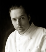 Chef Paul Liebrandt