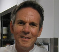 Thomas Keller of Per Se in New York