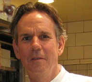 Thomas Keller of The French Laundry in Yountville