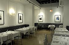 Vie Restaurant