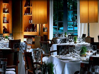 Spend the night in a great hotel after dining at one of our Top 10 Hotel Restaurants, like Michael Mina Bellagio