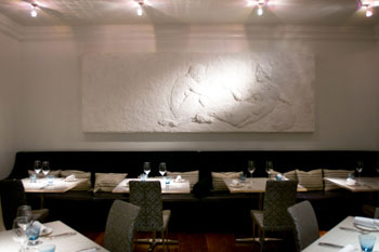 The Royce in Pasadena, CA serves up modern American cuisine based on solid French techniques