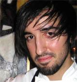 Chef Jordan Khan