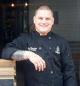 Chef Ryan Studebaker