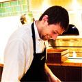 Chef Sean Baker