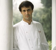 Chef Thomas Henkelmann