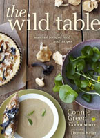 The cover of The Wild Table