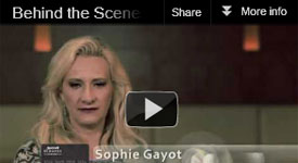 Check out the 'Making of' video of the 2012 GAYOT Restaurant Issue