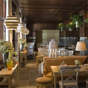 The Bazaar by Jose Andres at the SLS Hotel at Beverly Hills, one of GAYOT.com's Hot 40 Restaurants in the U.S.