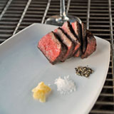 Kayne Prime in Nashville does posh cocktails to complement its 1,200-degree-cooked Wagyu