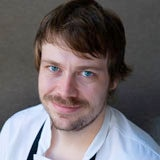 Chef de cuisine David Posey of Chicago's Blackbird, one of GAYOT's 2014 Top 5 Rising Chefs