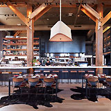 Coqueta in San Francisco, one of GAYOT's 2014 Top 10 New Restaurants