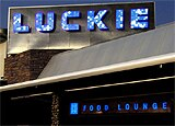 Luckie Food Lounge
