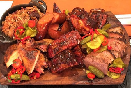 Find the best BBQ near you with GAYOT's lists