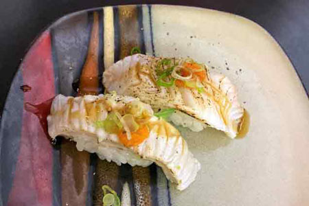 Find Sushi Restaurants near you