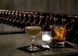 The Franklin Mortgage & Investment Co. in Philadelphia, one of our Top 10 Craft Cocktail Bars