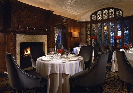 Read a review of The Mansion Restaurant at Rosewood Mansion on Turtle Creek