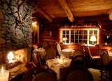 Saddle Peak Lodge is one of GAYOT's Top 10 Father's Day Restaurants in Los Angeles