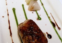Hudson Valley foie gras