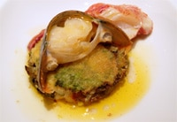 Keahole lobster pot-au-feu