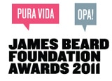 The James Beard Foundation Awards 2011