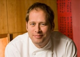 Chef David Kinch of Manresa