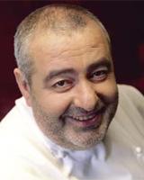 Chef Santi Santamaria