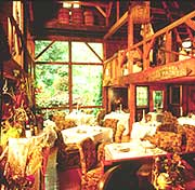 The White Barn Inn Restaurant