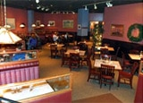 Scott's Grille in Harrisburg, PA, is known for its generous steaks and happy hour