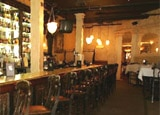 Grants Restaurant & Bar is one of the Best Romantic Restaurants in Hartford