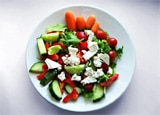 Savor a salad at one of the Top   10 Heart-Healthy Restaurants in the United States
