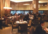 Read reviews of hot restaurants in Hong Kong, including Cafe Gray Deluxe