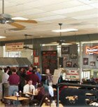 Oklahoma Joe's Barbecue & Catering, one of the best barbecue restaurants in Kansas City