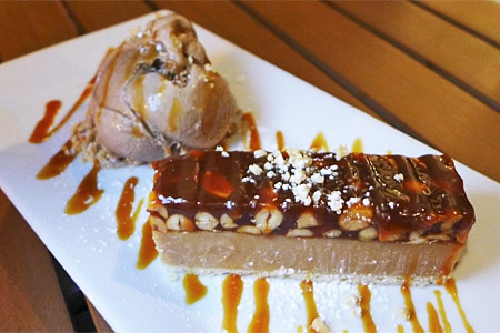 Try Richie's Wonder Bar for dessert at Pearl District in Westlake Village
