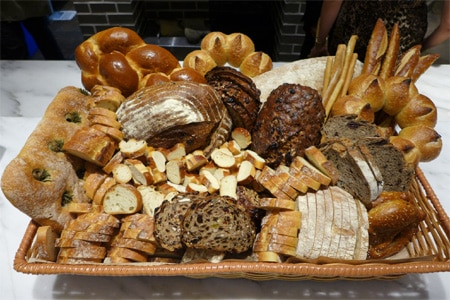 Pick up a fresh loaf of bread at these LA bakeries