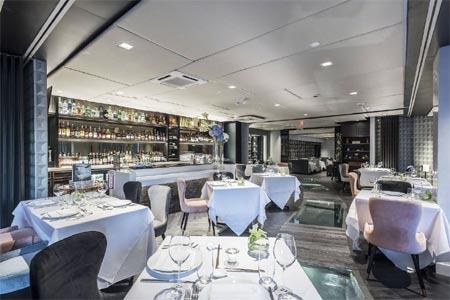 Crustacean in Beverly Hills, one of GAYOT's Best New Restaurants in LA