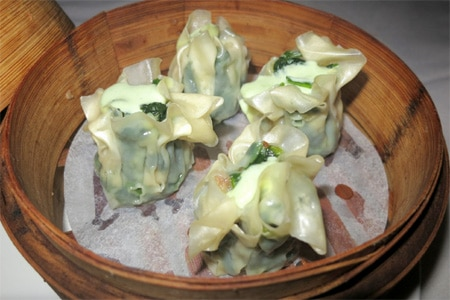 Siu mai at Joss Cuisine/Traditional, one of the Top 10 Chinese Restaurants in Los Angeles Area