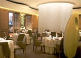 Alain Ducasse at The Dorchester, one of GAYOT's top restaurants in the U.K.