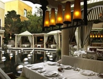 Bartolotta Ristorante di Mare is one of the highest rated Las Vegas restaurants on Gayot