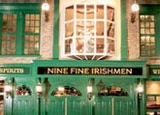 Discover the best bars and restaurants for St. Patrick's Day near you