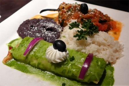 Find suggestions for top Mexican restaurants in other cities