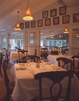 Bartolotta's Lake Park Bistro in Milwaukee, Wisconsin