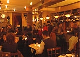 Miriam Restaurant in Park Slope