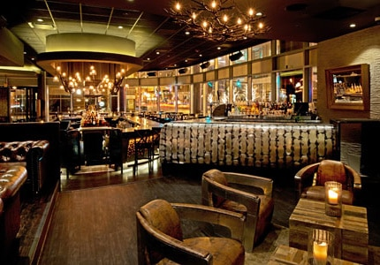 Siena Tavern in Chicago, one of GAYOT's Best Restaurants for New Year's Eve