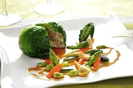 Read about the origin of Nouvelle Cuisine